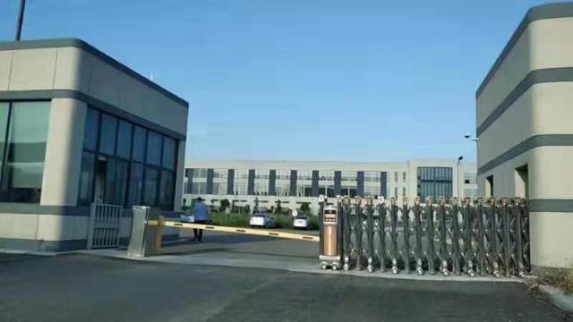 Ningbo Niko sponge Technology Co., Ltd